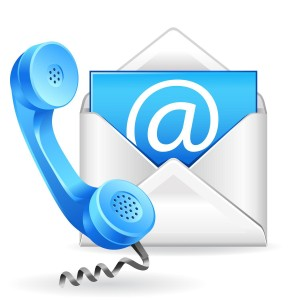 Your Call Or Email Is Answered On The Spot Or Within 1 Business Day